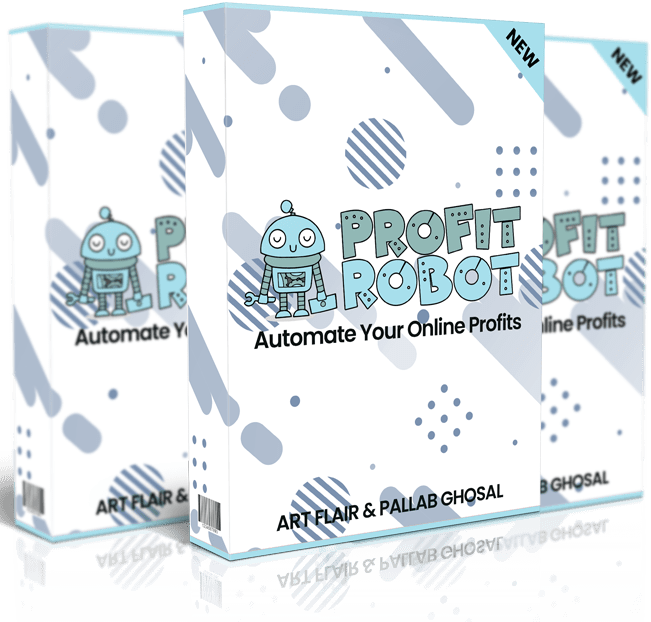 PROFIT ROBOT By Art Flair Review