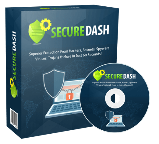 SecureDash By Gaurab Borah and Tom Yevsikov Review