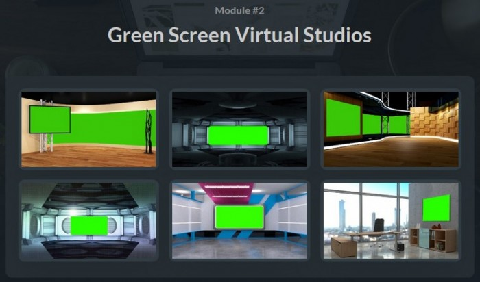 3D Virtual Studio by Levidio Maulana Malik Review