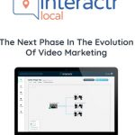 Interactr Local By Jamie Ohler DropMock Review – Enterprise Level Interactive Videos For Local Businesses With ZERO Coding Or Technical Skills Required