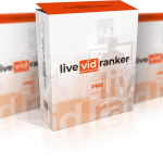 LiveVidRanker Pro By Ali G Review – OTO #1 Of LiveVidRanker. Upgrade To LiveVidRanker Pro To Lift All Account And Posting Limits, Get More Page #1 Rankings, And Boost Your FREE Traffic With Just A Mouse Click