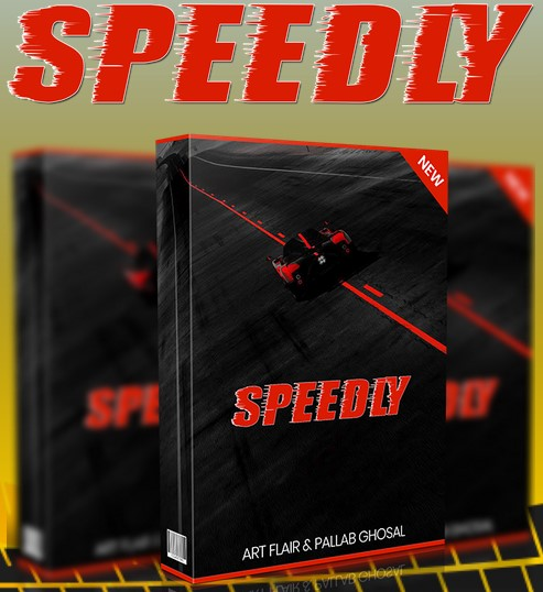 Speedly By Art Flair Review