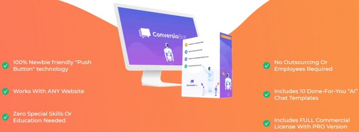 ConversioBot PRO By Simon Wood Review