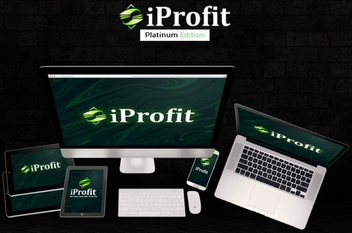 IProfit Platinum Edition By Billy Darr Review