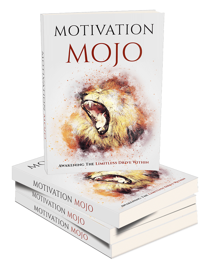 Motivation Mojo PLR By Yu Shaun & Cally Lee Review