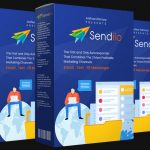 Sendiio By Joshua Zamora Review – Instantly Access The First and ONLY Autoresponder That Allows You To Profit From The Power of Email, Text & FB Messenger Under ONE Central Dashboard With ZERO MONTHLY Fees!