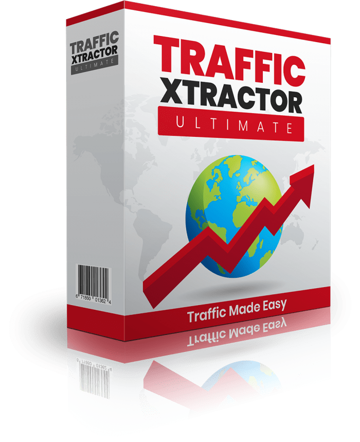 TRAFFIC XTRACTOR Ultimate By Art Flair Review