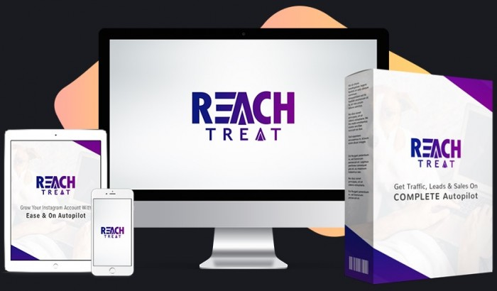 ReachTreat Instagram Automation Software By Tom Yevsikov Review