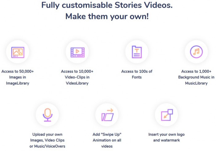 StoryReel Vertical Video Creation Software By Abhi Dwivedi Review