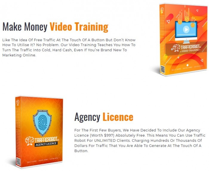 Traffic Robot 2.0 Best Traffic Generation Software By Billy Darr Review