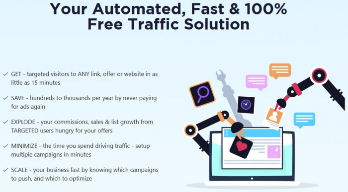 TrafficBuilder 3.0 By Gee Sanghera & Ben Carroll Review