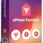 XPressFunnels PRO By Glynn Kosky and Ariel Sanders Review – AI Powered Profitable eCom Sales Funnels WITHOUT Shopify! Automated eCom Product Funnels In Less Than 60 Seconds! Perfect For Newbies & Dropshippers Who Don't Want To Sell Their Own Products or Host Expensive Stores!