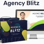 AgencyBlitz By Mario Brown Review – Best App Allows ANYONE To Start An Agency FAST With STUNNING Done-For-You Websites, Proposals, Graphics, Contracts & More