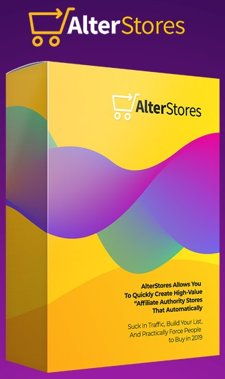 AlterStores By Victory Akpos Review