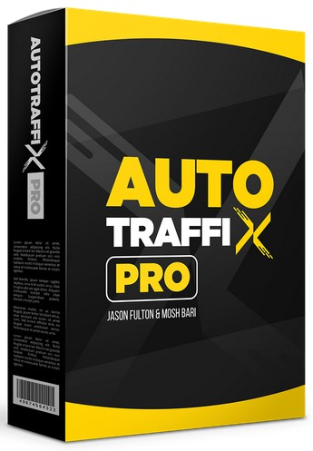 AutoTraffixPro Affiliate Reviews Software By Mosh Bari Review