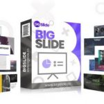 Big Slide By SuperGoodProduct Review – Create Unlimited Combinations Of Video, Sales Presentation, Sale Pitch, Webinar, Promotional Video, Product Presentation And Many More Unique Digital Media With This New Multipurpose And Versatile Video Creation Kit