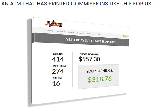 Commission App Automated Affiliate Software By Billy Darr Review