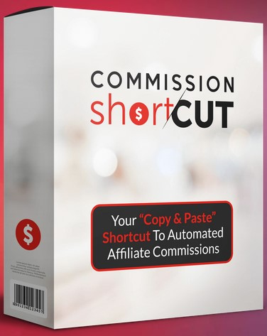 Commission Shortcut PRO By Glynn Kosky & Rod Beckwith Review