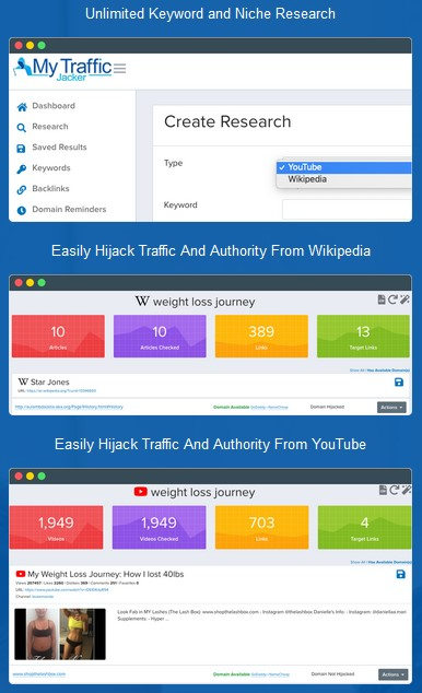 MyTrafficJacker By Joshua Zamora Review