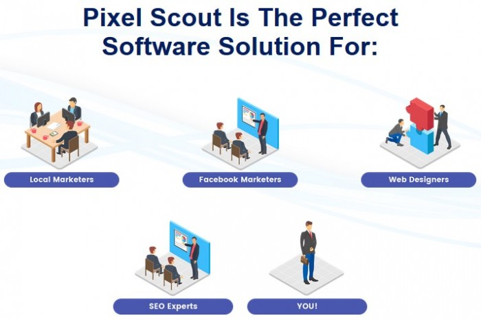 Pixel Scout Software and Training By Todd Spears Review