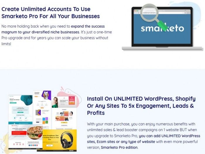 Smarketo Pro By Dr. Amit Pareek Review