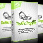 "TRAFFIC TRAPPER 2.0 By Art Flair Review – Amazing New ""Traffic-Trapping"" Software Gets You Highly Targeted 100% FREE Traffic On Complete AUTOPILOT even if you have NO experience, NO list, and NO tech skills…"