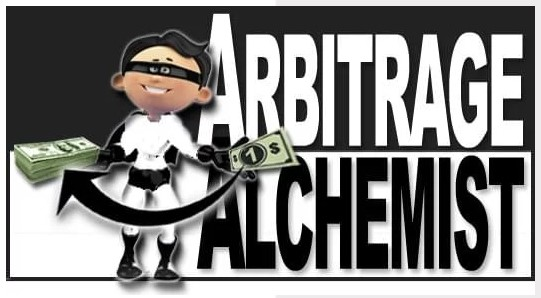 Arbitrage Alchemist By Chad Rego Review