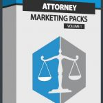 Attorney Marketing Packs Volume 1 By Simon Lim Review – Get a premium quality pack of marketing tools you can use to attract high-paying Attorney as clients for your local consultant services