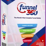 Funnel360 By Dr Ope Banwo Review – Amazing World's First All-In-One Page Builder, Video Creator and Graphics Editor – All Under One Dashboard And With NO Monthly Fee!