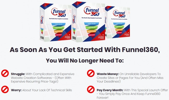 Funnel360 By Dr Ope Banwo Review