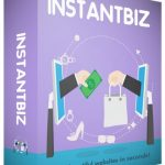 InstantBiz By Danitra Review – Amazing New Platform Creates Beautiful Websites & Pages that You Can Sell For Huge PROFITS
