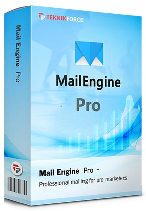 MailEngine Pro By Cyril Gupta [Teknikforce] Review