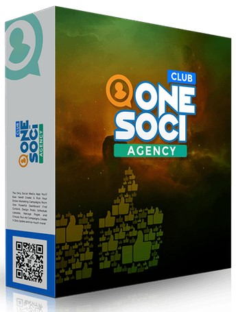 OneSoci Agency Club Membership By Mark Laxton Review