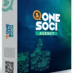 OneSoci Agency Licence By Mark Laxton Review – Create And Run Your Own Social Media Marketing Agency! This All-In-One Social Media Management Platform Is Proven To Get HUGE Engagement For Your Posts And Get Massive Results For Your Clients!