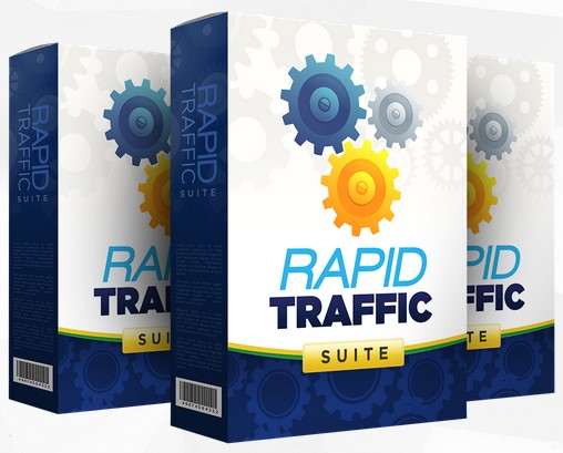 Rapid Traffic Suite By Paul Okeeffe Review