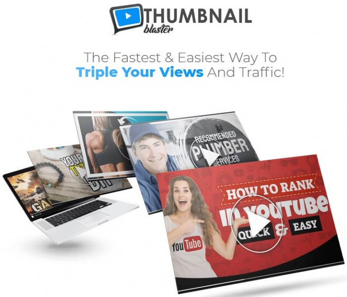 Thumbnail Blaster By Vlad Stoica Review