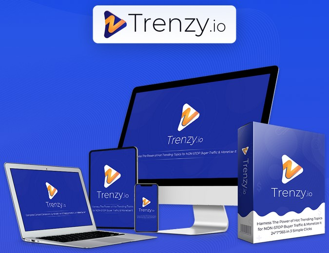 Trenzy By Dr. Amit Pareek Review