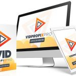 VidProfixPro By Mosh Bari Review – New 1-Click Software Instantly Turns ANY CONTENT or Website into a VIDEO That Drives FREE UNSTOPPABLE TRAFFIC to Your Website Automatically, Without Any Manual Work