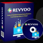 REVYOO By Tom Yevsikov & Gaurab Borah Review – Create A Profitable & Passive Review Business From Stunning Videos In Literally 3 Clicks!
