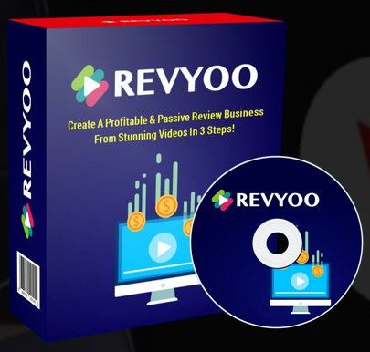REVYOO By Tom Yevsikov & Gaurab Borah Review