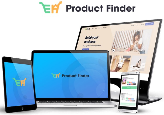 EH Product Finder By Jared Goetz Review