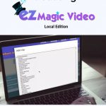 EZ Magic Video: Local Edition By Matt Bush Review – Amazing Spokesperson Creator Software  That Lets You CONTROL Human Spokespersons And You Get To Pick What They Say Line By Line
