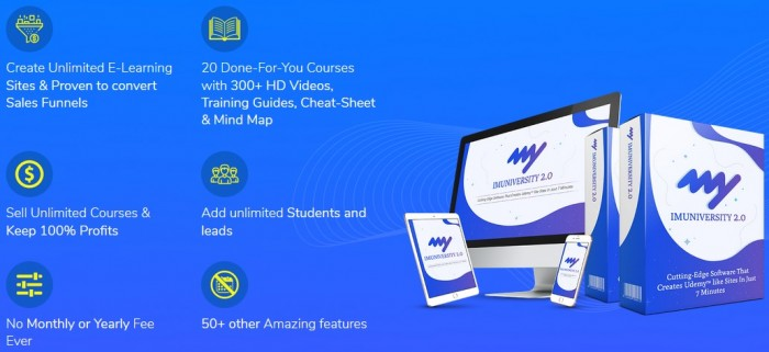 MyIMUniversity 2.0 By Dr. Amit Pareek Review