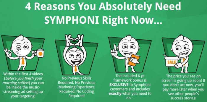Symphoni Training Program By JayKay Dowdall Review