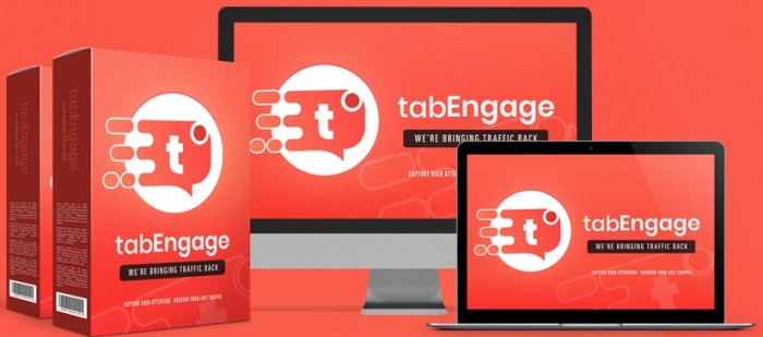 TabEngage By Neil Napier Review