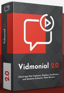 Vidmonial 2.0 By Ben Murray Review