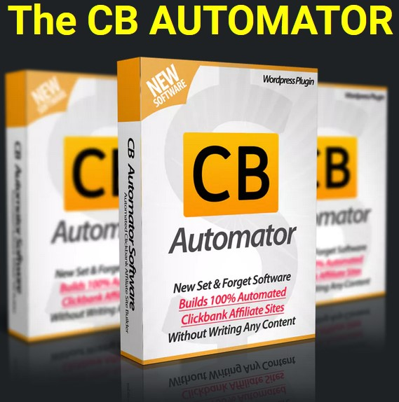 CB Automator By Ankur Shukla Review