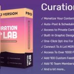 Curation Lab PRO By Neil Napier Review – Upgrade #1 of Curation Lab. Unlock Autopilot High-Quality Content & Unlimited Targeted Traffic With Built-In Monetization!