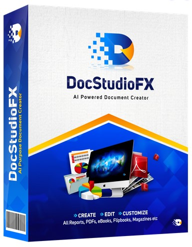 DocStudioFX By Dr Ope Banwo Review