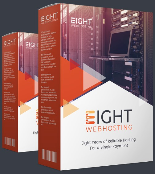 Eight Webhosting Platinum Package By Richard Madison Review